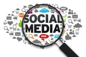 Social media management norwich