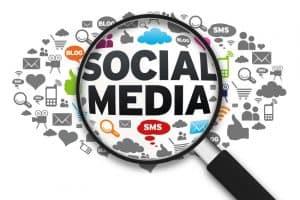 Social media management norwich